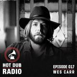 Ep 17: Wes Carr