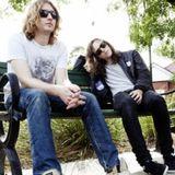 19 Apr 2012 - feat. DZ DEATHRAYS interview