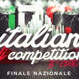 Dario AKA DJBellezza Finale I.D.C.