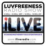 Luvfreeness Radio Show w/ DJ Jairzinho 01 02 18
