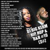 DJ BIG KERM    HIP HOP & R&B #19  (CD 2)