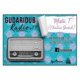 GudariDub Radio Show 17: Mista T 31/01/18