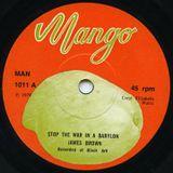 Reggae Heaven (K2K Radio) 5/2/16