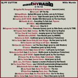EastNYRADIO 4-19-18 Dj Pf Cuttin All NEW HipHop MIX