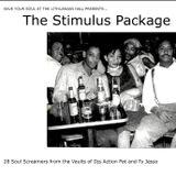 The Stimulus Package- Dj Action Pat VS Dj Ty Jesso