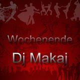 Dj Makaj - Wochenend auf Malle (Mallorca Party Mix)(15.08.2015)