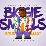 BIGGIE - A NOTORIOUS BIG MIX - BLENDS ORIGINALS REMIXES AND ALL THAT