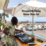 Housework Funky House Ibiza Set
