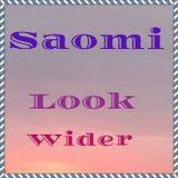 Saomi - Look wider