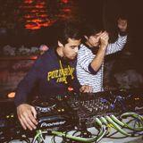 Salt & Pepper Live @Mixology Fusion Bar. 09 de mayo de 2015. Parte II + Extra.