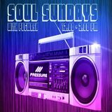 Soul Sundays 12/May/15