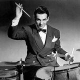 Jazz Drummers: Gene Krupa