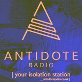 Antidote Radio Shows - Isolation Mix 2 - Electro Week