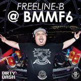 Freeline-B - @ BMMF6 Mix
