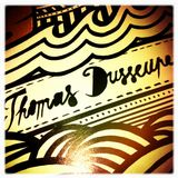 #4 wine session : Thomas Dusseune - Almost Mostly Jazz Apéro @ Balthazar