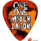 1on1 Mitch Lafon 118 - Dani Filth