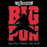 Cyberkid - Big Pun Tribute Mix 2017
