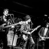 The Marivaux - Live @ The Big Slice - 21st Feb 2014
