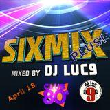 Sixmix April 2018 by DJLuc9