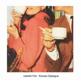 vdwlst//104 - Korean Epilogue