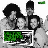 GHETTOBLASTERSHOW #118 (dec. 22/12)