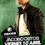 Jacobo Ostos In Sessions by Maxima FM