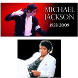 DJ Tall Guy - Tribute To Michael Jackson Mix On 107.5 WBLS