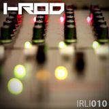 i-rod - Live@Lascivo Club (IRLI010)