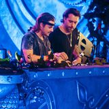 Axwell & Ingrosso — Live @ Mainstage, Tomorrowland 2018