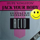 Straight jackin' acid house mix [2007]