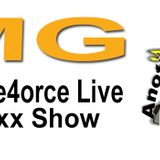 MG Radio Show (Reggae4orce Mixx Live) 18th March 2019