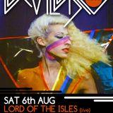 Devil Disco Club, Edinburgh (August '11): Warm-up Set