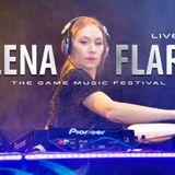 ALENA FLARE - LIVE @ THE GAME FERABYTE MUSIC FESTIVAL 2017
