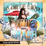 Dj's Johnny Love & Lindsay J - Summer Smash 2014