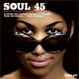 SOUL 45 : Vol 1