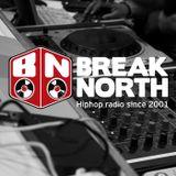 BreakNorth Podcast: 13de uitzending