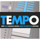 Tempo Sessions on SS radio with the Tempo Twins...(DaveLaw & DeanJay) (08/09/11)