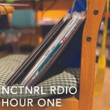 Nocturnal Radio - Hour One: December 18, 2018
