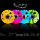 DiGevo - Best Of Deep Mix 2015