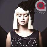 andygri   ONUKA deep mix