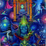 DJ VUNUN - MYSTICAL VOYAGERS VISIONARY SHAMANICS SHOW - 12/17