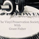The VPS with Grant Fisher 170319
