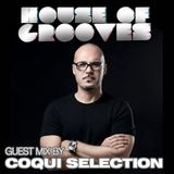 House Of Grooves Radio Show - S04E20
