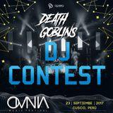Death Goblins - Omnia Music Festival |Cusco 2017