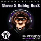 MTG Exclusive Mix By Nerve & Bobby Buzz For The Linda B Breakbeat Show On ALLFM On 96.9 FM Full Show