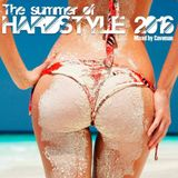 The Summer Of Hardstyle 2016 Mixed By Caveman