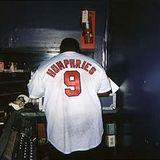 Tony Humphries-Kiss FM Mastermix Dance Party (July 25,1992)