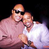 DJ Spinna's Stevie Wonder Birthday Tribute // 16-05-17