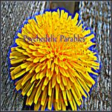 Psychedelic Parables