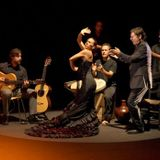 Flamenco and Capeau